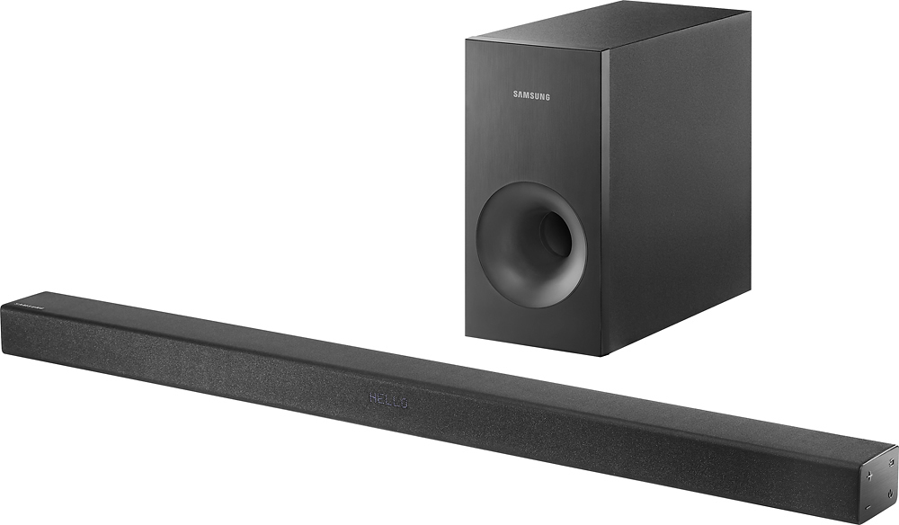 samsung soundbar hw-k360 test
