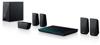 soundbar mit blu ray player test