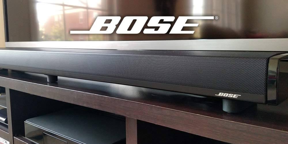 bose soundbar 15 test