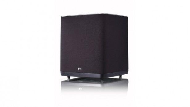 lg sj9 soundbar test